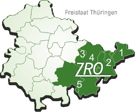 Zweckverband Restabfallbehandlung Ostthüringen
